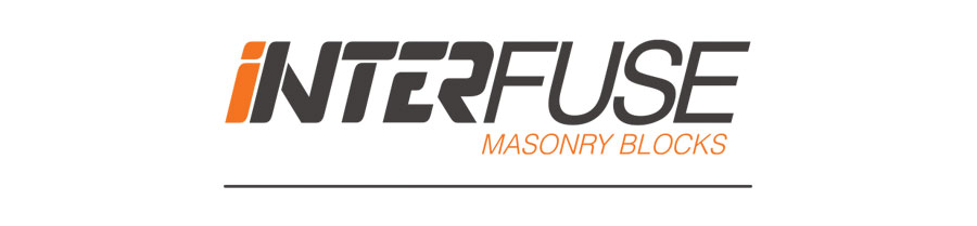 Interfuse Building Logotype