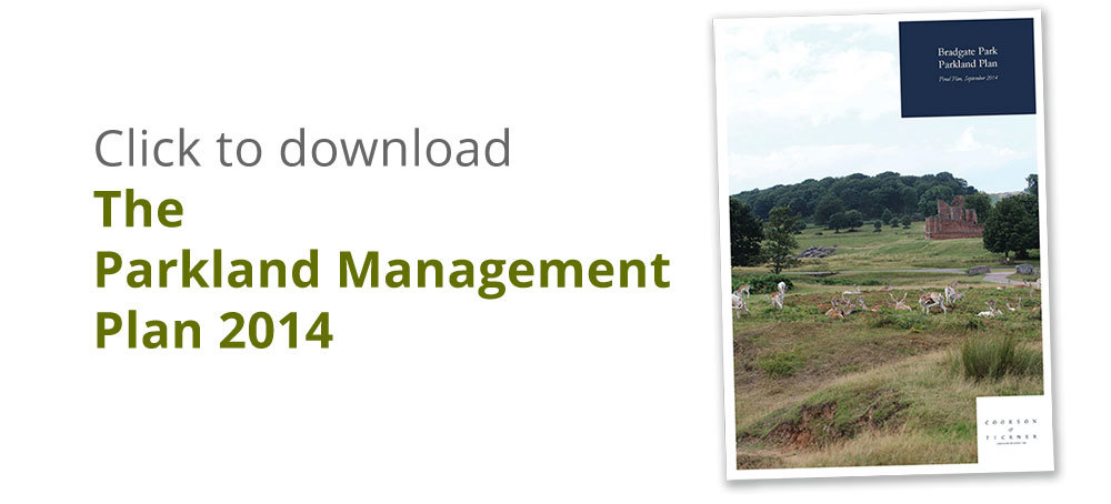 Click to download a Document of the Parkland Management Plan