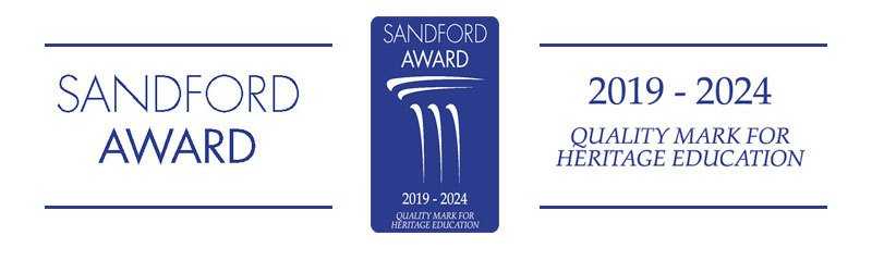 Sandford Awards Logo