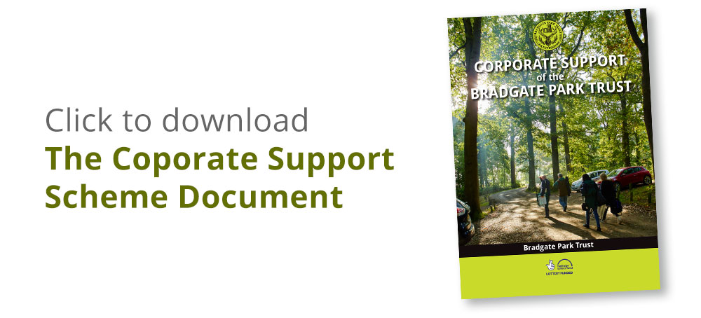 Download the Corporate Support Document