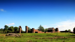Bradgate House Ruins