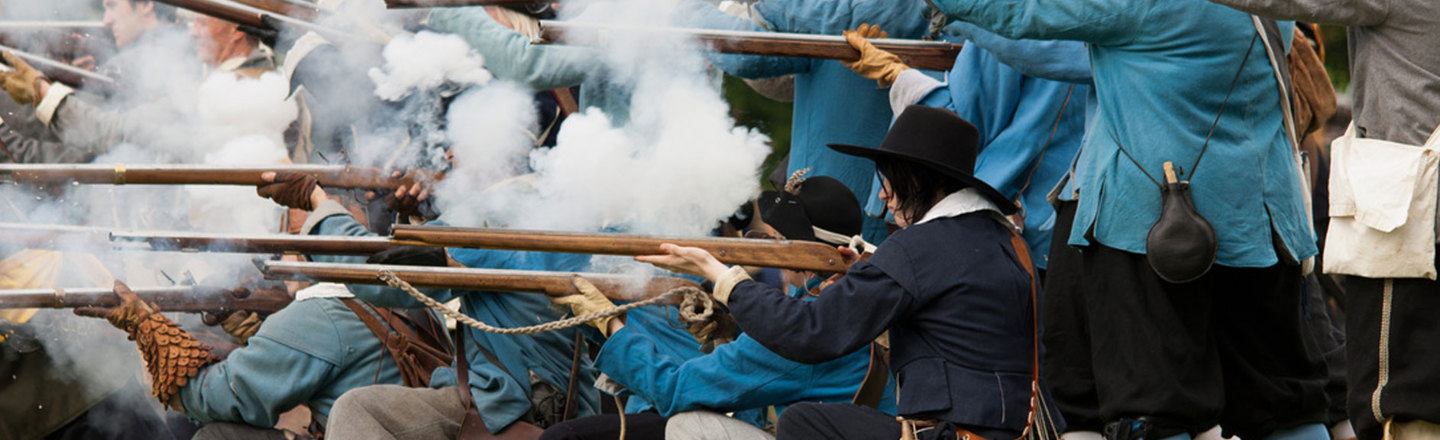 Living History Lord Thomas Grey's Regiment of Foote
